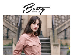 Betty London