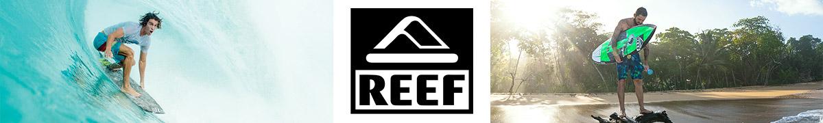 bb006eadfc Reef CUSHION BOUNCE PHANTOM LE Hnedá - Bezplatné doručenie