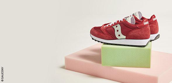 Sneakers addict