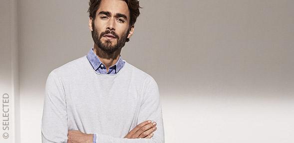 Tenký sveter