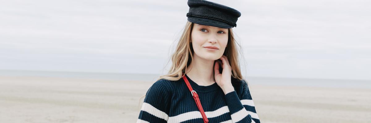 Krásna námorníčka