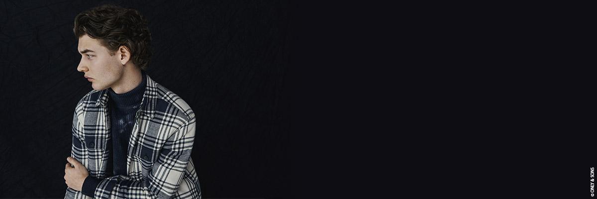 Kockované košele